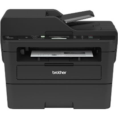 Picture of Brother DCP-L2550DW Monochrome Laser Multi-function Printer with Wireless Networking and Duplex Printing