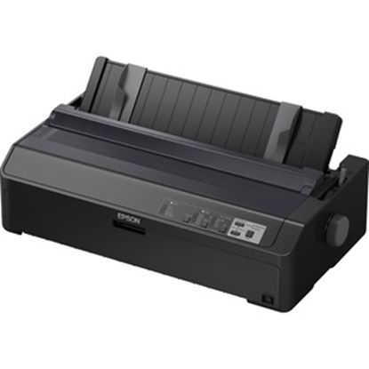 Picture of Epson FX-2190II 9-pin Dot Matrix Printer