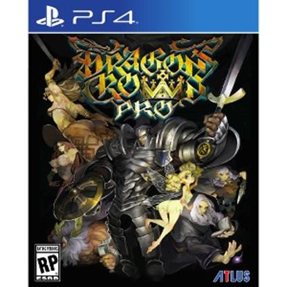 Picture of Sega ATLUS Dragon's Crown Pro