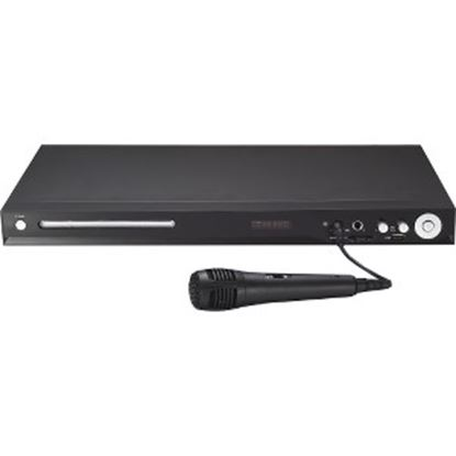 Picture of Supersonic SC-31 1 Disc(s) DVD Player - 1080p - Black