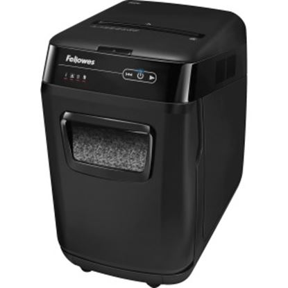 Picture of Fellowes AutoMax™ 200M Auto Feed Shredder