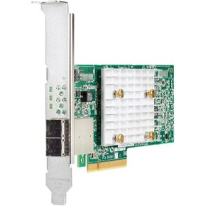 Picture of HPE Smart Array E208e-p SR Gen10 Controller