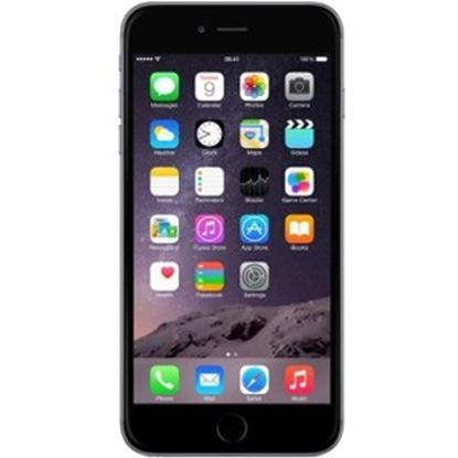 Picture of eReplacements Refurbished Apple iPhone 6S 128GB Space Gray - Unlocked - 1 Year Warranty