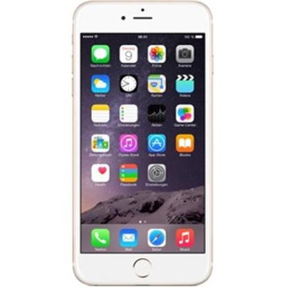 Picture of eReplacements Refurbished Apple iPhone 6S 128GB Gold - Unlocked - 1 Year Warranty