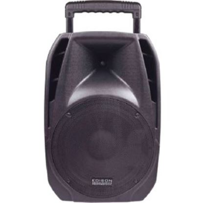 Picture of Edison Professional M2000+ Speaker System - 2000 W RMS - Wireless Speaker(s)