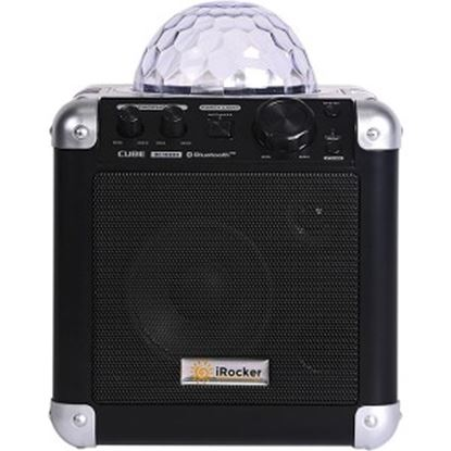 Picture of iRocker Karaoke System
