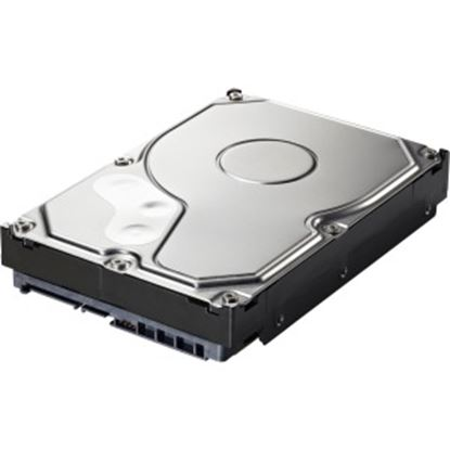 Picture of Buffalo 1 TB Hard Drive - SATA - Internal