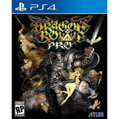 Picture of Sega Atlus Dragon's Crown Pro Standard
