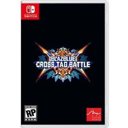 Picture of Sega ATLUS BlazBlue: Cross Tag Battle