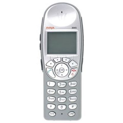 Picture of Avaya 3645 Wireless IP Phone