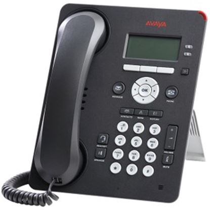 Picture of Avaya 9601 IP Phone - Desktop, Wall Mountable