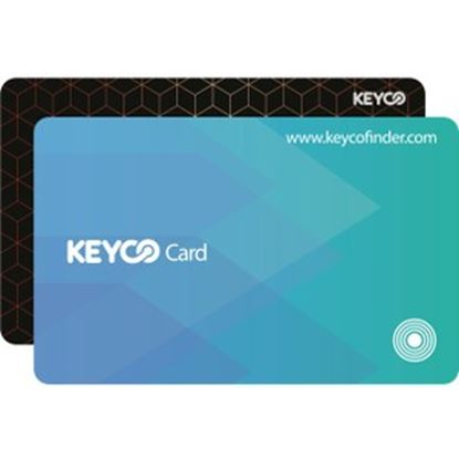 Picture of KeyCo Asset Tracking Device