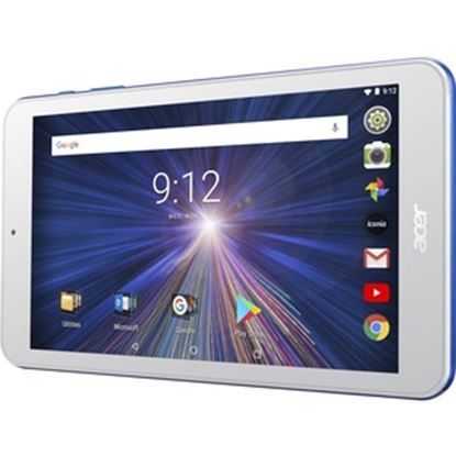 "Picture of Acer Iconia One 8 B B1-870-K028 Tablet - 8"" HD - 1 GB RAM - 16 GB Storage - Android 7.0 Nougat"