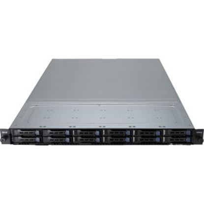 Picture of Asus RS700A-E9-RS12 Barebone System - 1U Rack-mountable