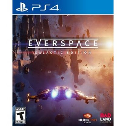 Picture of Sega Atlus EVERSPACE: Galactic Edition
