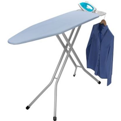 Picture of Homz Premium Heavy Duty Ironing (1 Pack)
