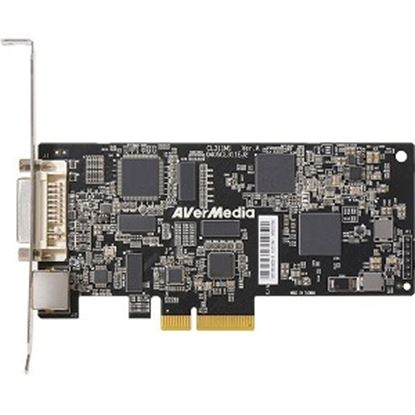 Picture of AVerMedia 4K Multiple Inputs Low Profile Capture Card