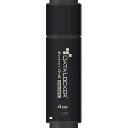 Picture of DataLocker Sentry ONE Managed Encrypted Flash Drive