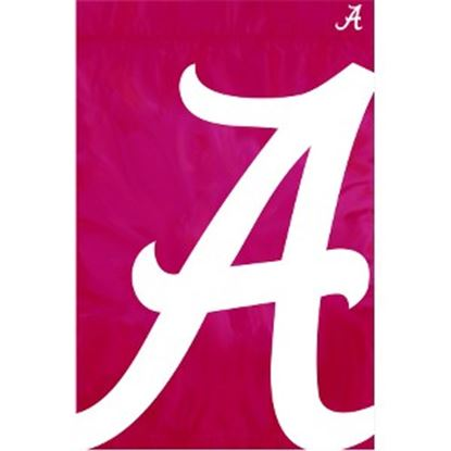 Picture of Party Animal Alabama Crimson Tide Bold Logo Banner