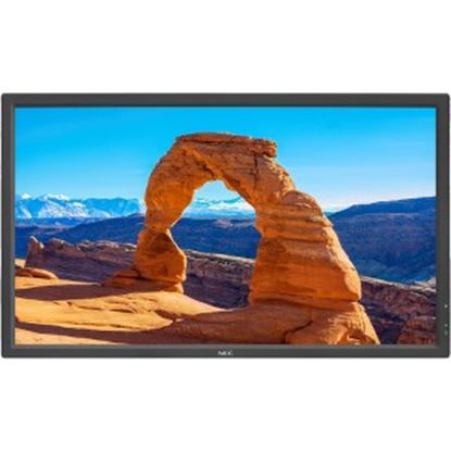 "Picture of NEC Display 32"" High-Performance LED-backlit Commercial-Grade Display"