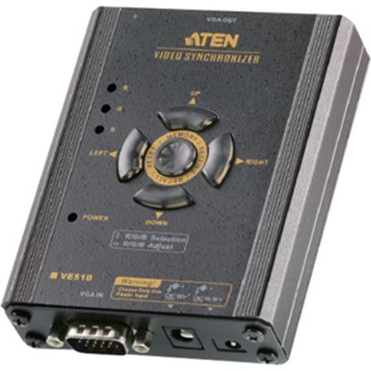 Picture of ATEN VE510 Video Processor-TAA Compliant