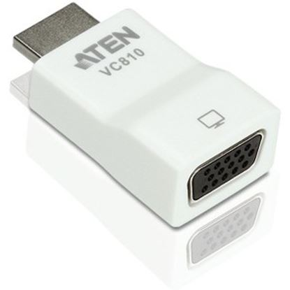 Picture of ATEN VC810 HDMI-to-VGA Converter