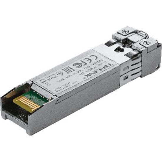 Picture of TP-Link 10GBase-SR SFP+ LC Transceiver