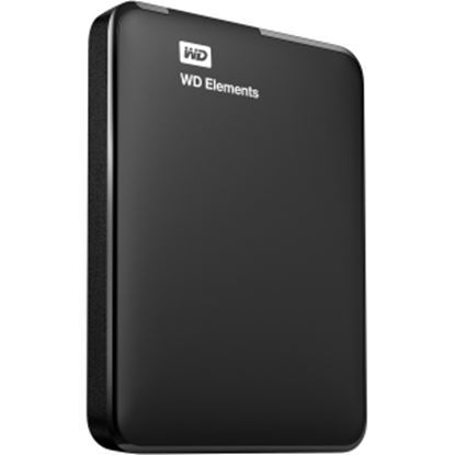 Picture of 1TB WD Elements™ USB 3.0 high-capacity portable hard drive for Windows