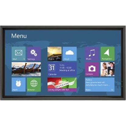 Picture of NEC Display Infrared Multi-Touch Overlay Accessory for the V652 Large-screen Display