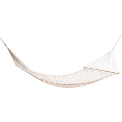 "Picture of Stansport ""Acapulco"" Single Cotton Hammock"