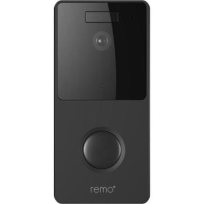 Picture of Remo+ RemoBell Wireless Wi-Fi Video Doorbell