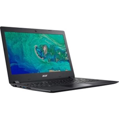 "Picture of Acer Aspire 1 A114-32-C0TU 14"" Notebook - 1920 x 1080 - Celeron N4100 - 4 GB RAM - 64 GB Flash Memory - Obsidian Black"