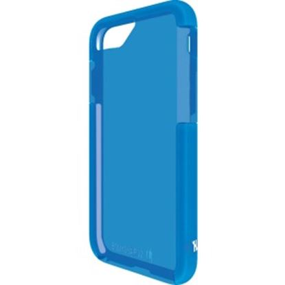 Picture of BodyGuardz Ace Pro Case with Unequal Technology (Blue/White)