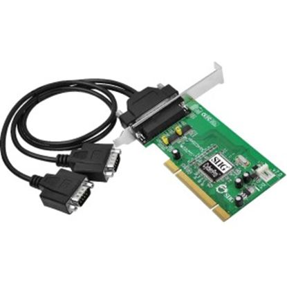 Picture of SIIG DP CyberSerial 2S PCI