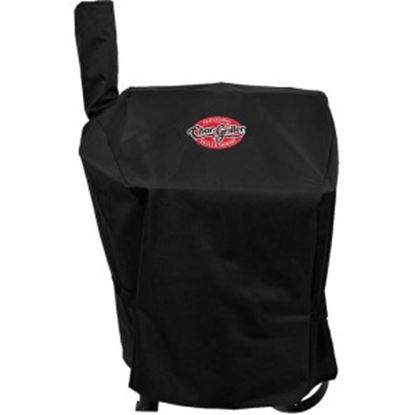 Picture of Char-Griller 8100 Grill Cover