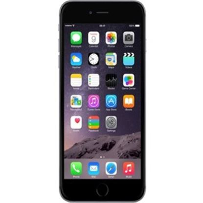 Picture of eReplacements iPhone 6 - 64GB - Space Gray - Refurbished - 1 Year Warranty