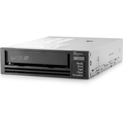 Picture of HPE StoreEver LTO-8 Ultrium 30750 Internal Tape Drive