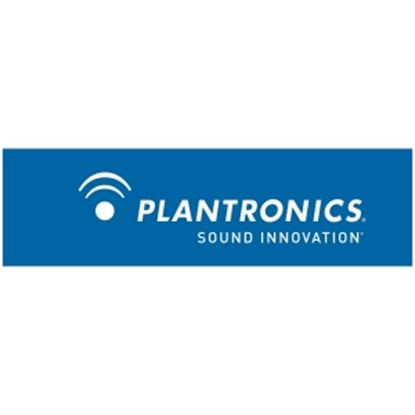 Picture of Plantronics Analog Switch for Quick Disconnect (QD) Headsets