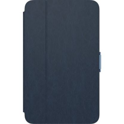 "Picture of Speck Balance FOLIO Carrying Case (Folio) for 8"" Tablet - Marine, Twilight Blue"