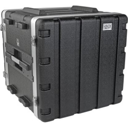 Picture of Tripp Lite 10U ABS Server Rack Equipment Flight Case for Shipping & Transportation