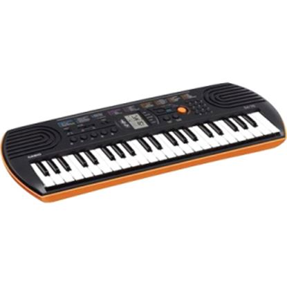 Picture of Casio SA-76H3 Musical Keyboard