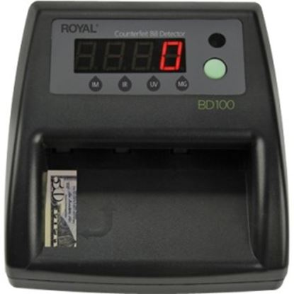 Picture of Royal BD100 Bill Detector