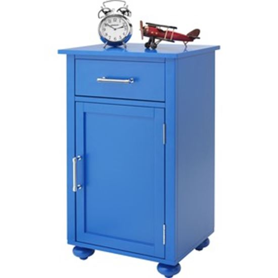 Picture of Whitmor Storage Cabinet