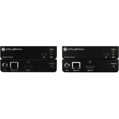 Picture of Atlona 4K HDR HDMI Over HDBaseT TX/RX Kit