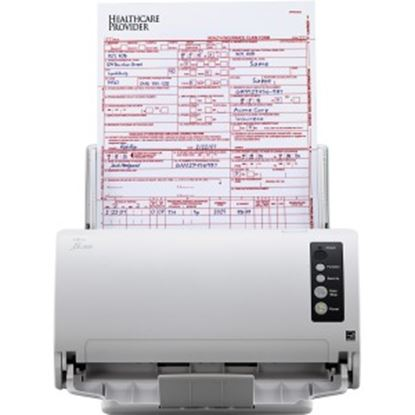 Picture of Fujitsu fi-7030 Color Duplex Professional Document Scanner