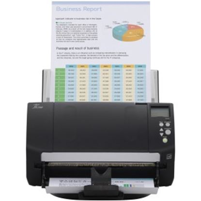 Picture of Fujitsu fi-7160 Color Duplex Professional Document Scanner