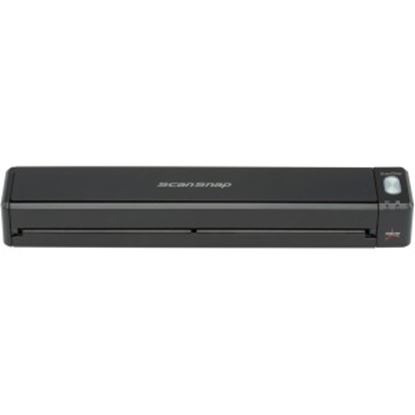 Picture of Fujitsu ScanSnap iX100 Mobile Scanner