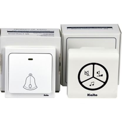 Picture of Kaito AG102N Doorbell