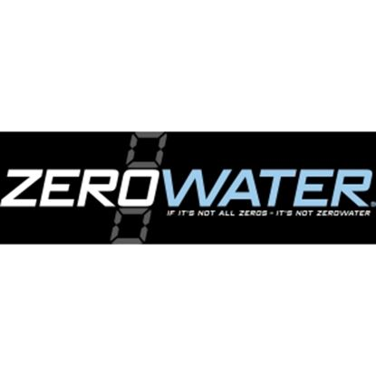 Picture of ZeroWater 10 Cup Round Pitcher