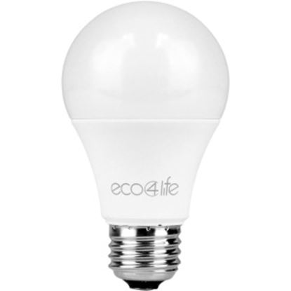 Picture of eco4life SmartHome WiFi 40W LED Dimmable Multicolor Light Bulb